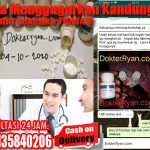 obat aborsi dan penggugur kandungan cytotec